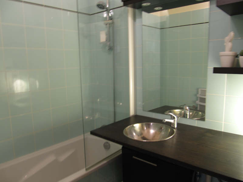 Rental apartment Versailles 950€ CC - Picture 4