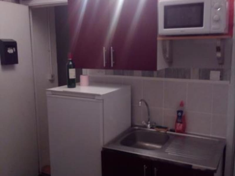 Sale apartment Viroflay 83 000€ - Picture 2