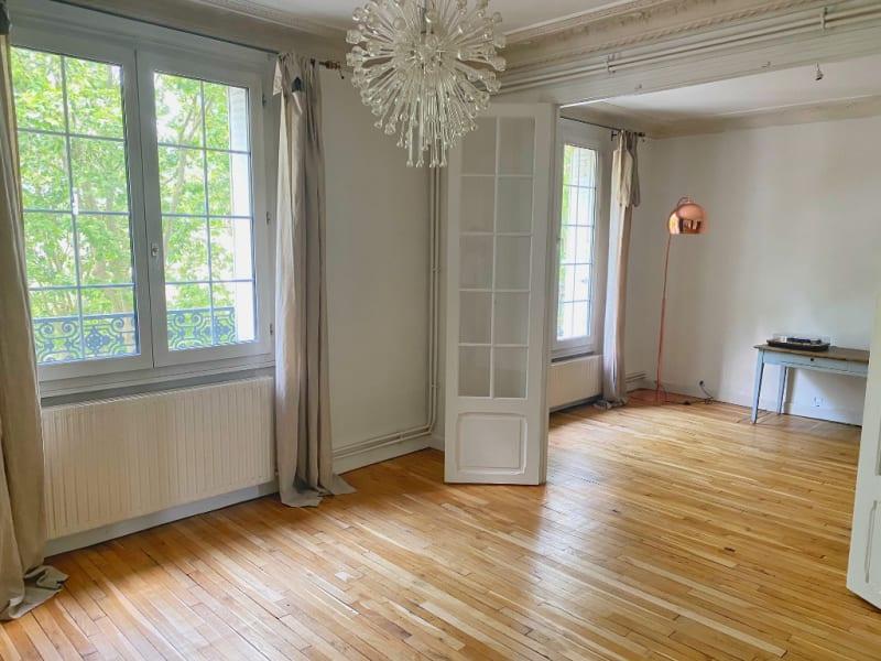 Sale apartment Versailles 770000€ - Picture 2