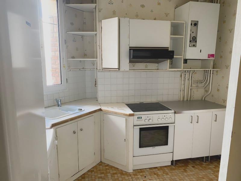 Sale apartment Versailles 770000€ - Picture 3