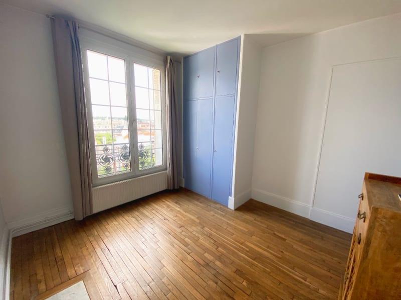 Sale apartment Versailles 770000€ - Picture 4