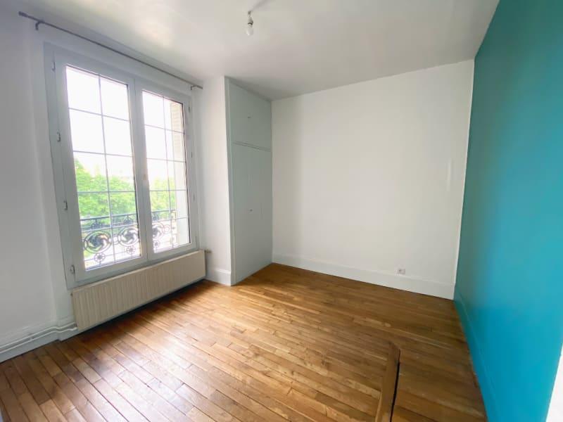 Sale apartment Versailles 770000€ - Picture 5