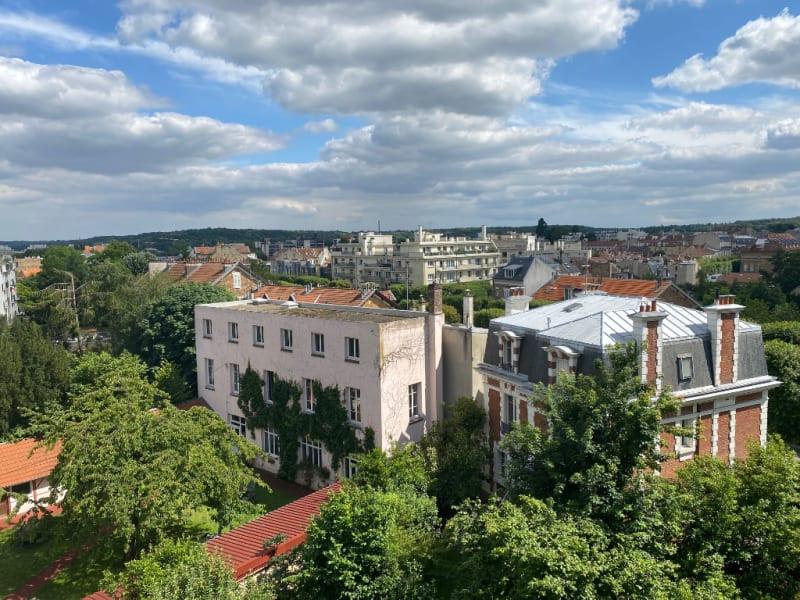 Sale apartment Versailles 770000€ - Picture 7