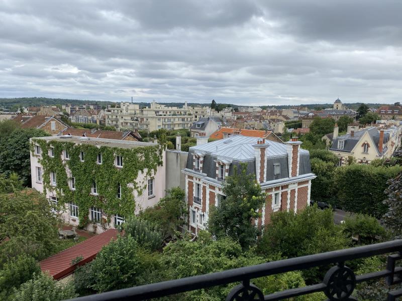Sale apartment Versailles 770000€ - Picture 8