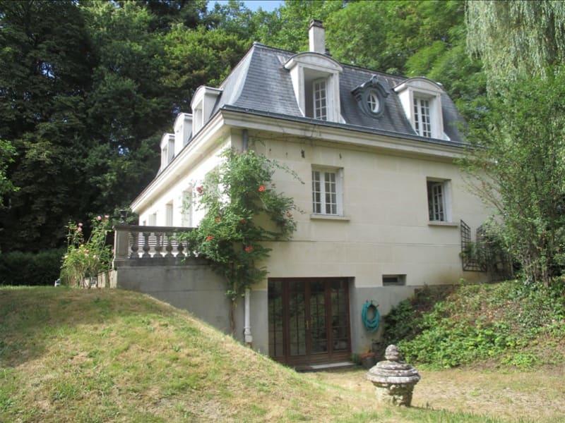Rental house / villa Versailles 4920€ CC - Picture 4