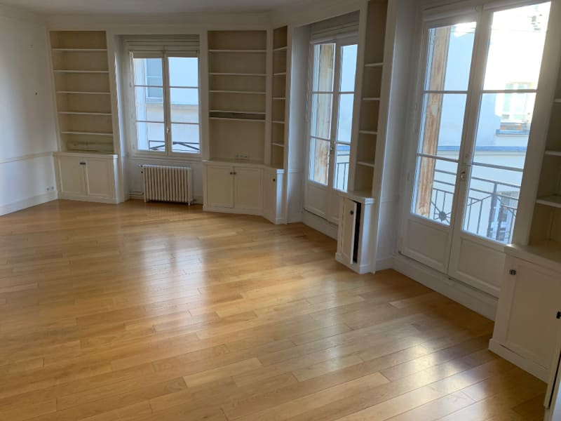 Sale apartment Paris 5ème 1395000€ - Picture 2