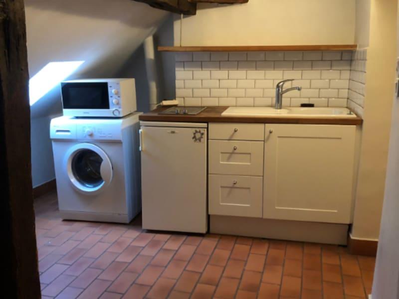 Sale apartment Versailles 90000€ - Picture 2