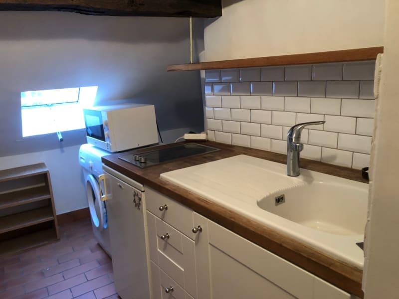 Sale apartment Versailles 90000€ - Picture 3