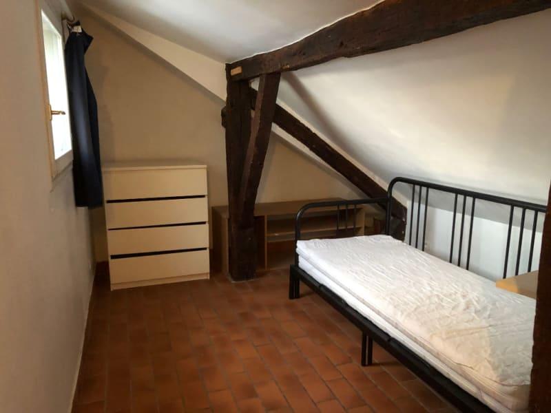 Sale apartment Versailles 90000€ - Picture 4