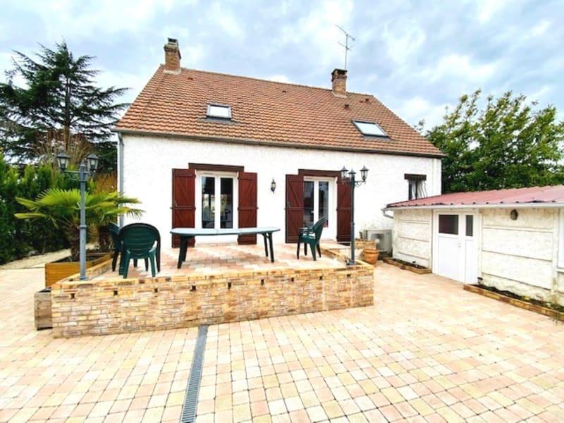 Vente maison / villa Conflans sainte honorine 619000€ - Photo 2