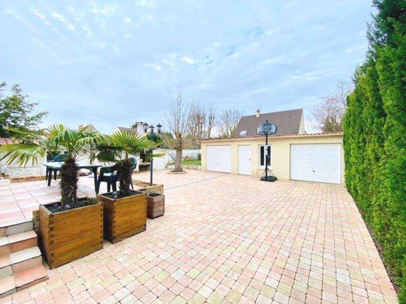 Vente maison / villa Conflans sainte honorine 619000€ - Photo 3