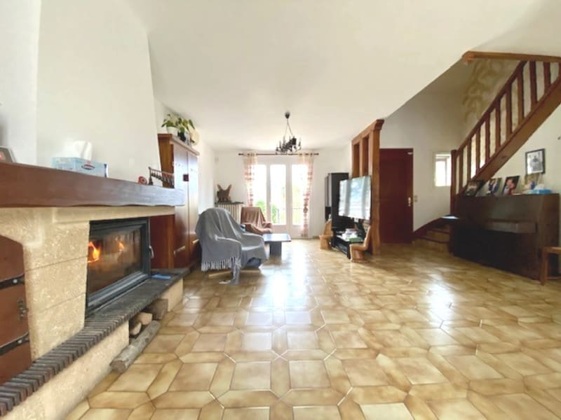 Vente maison / villa Conflans sainte honorine 619000€ - Photo 4