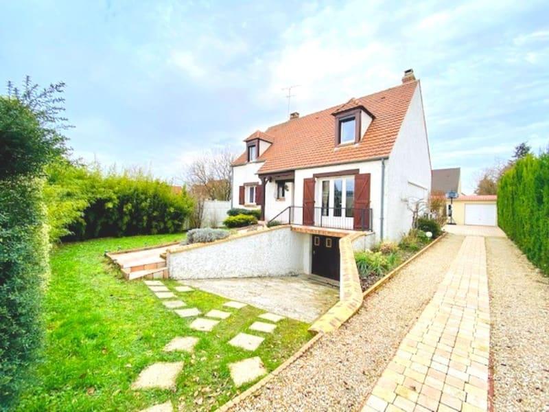Vente maison / villa Conflans sainte honorine 619000€ - Photo 5