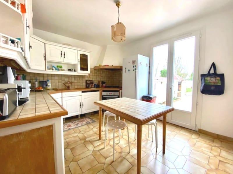 Vente maison / villa Conflans sainte honorine 619000€ - Photo 7