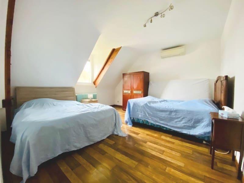 Vente maison / villa Conflans sainte honorine 619000€ - Photo 10