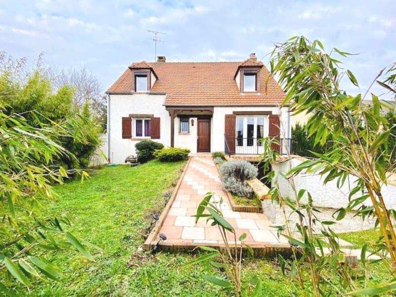 Vente maison / villa Conflans sainte honorine 619000€ - Photo 14