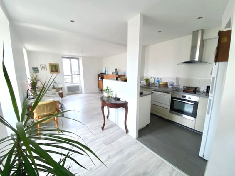 Vente appartement Conflans sainte honorine 249000€ - Photo 3