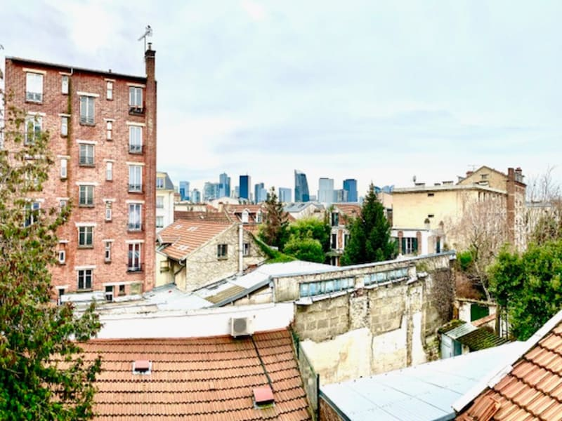 Vente appartement La garenne colombes 330 000€ - Photo 2