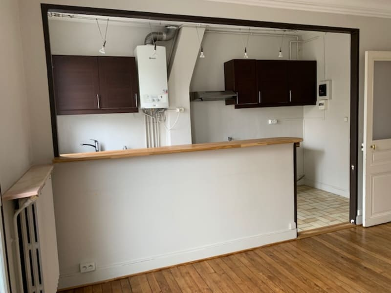 Vente appartement La garenne colombes 330 000€ - Photo 4