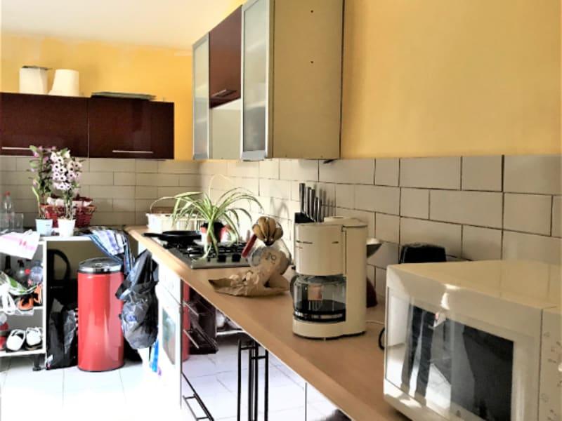 Sale house / villa La villedieu du clain 162000€ - Picture 6