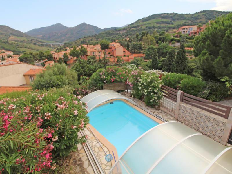 Vente maison / villa Collioure 640000€ - Photo 1