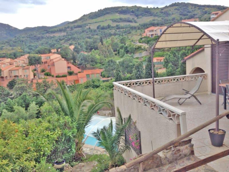 Vente maison / villa Collioure 640000€ - Photo 2