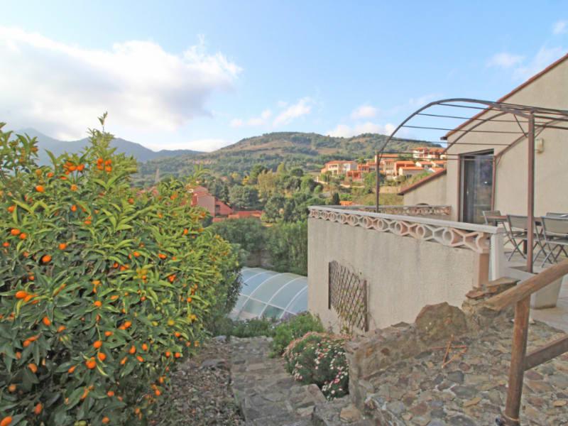 Vente maison / villa Collioure 640000€ - Photo 10