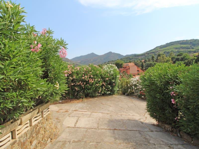 Vente maison / villa Collioure 640000€ - Photo 11