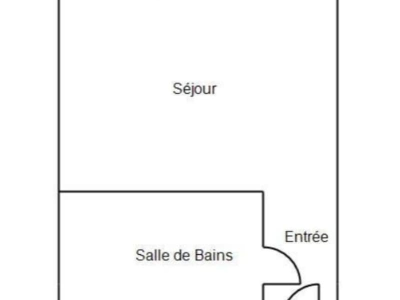 Location appartement Dijon 320€ CC - Photo 6