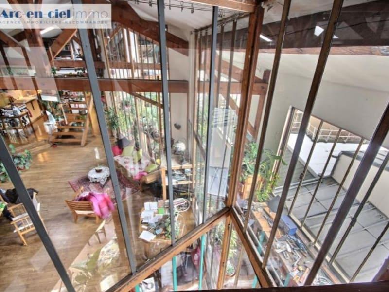 Verkauf wohnung Paris 11ème 2472000€ - Fotografie 11