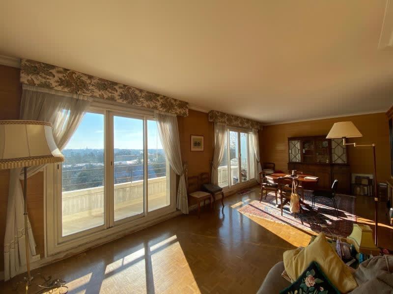 Venta  apartamento Maisons-laffitte 515000€ - Fotografía 1