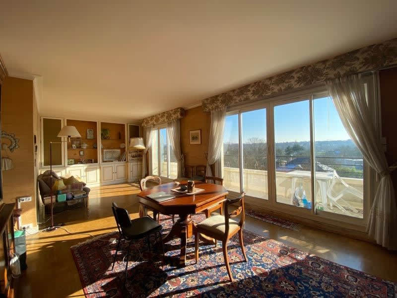 Venta  apartamento Maisons-laffitte 515000€ - Fotografía 2