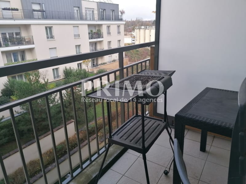 Vente appartement Chatenay malabry 255208€ - Photo 1