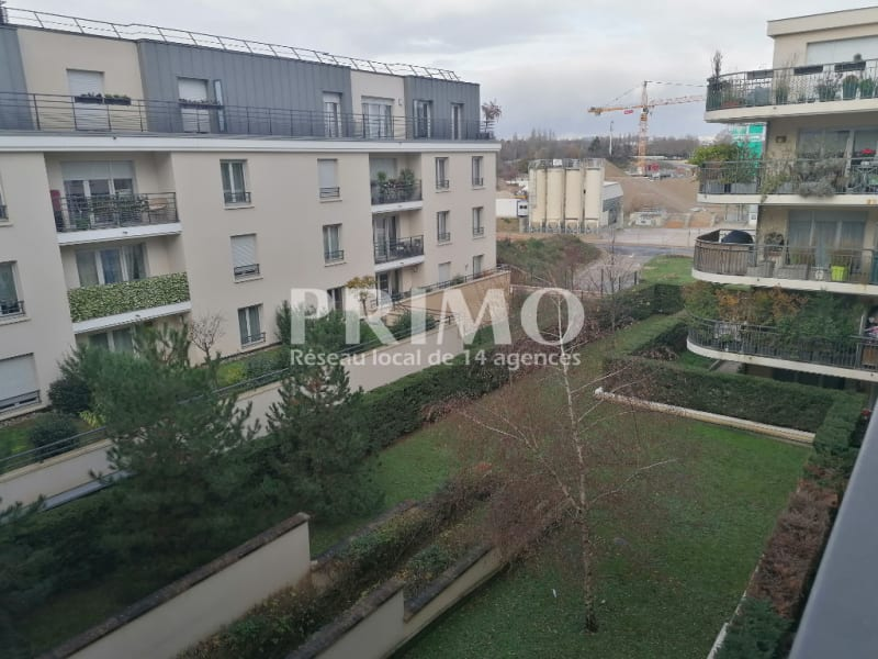 Vente appartement Chatenay malabry 255208€ - Photo 2