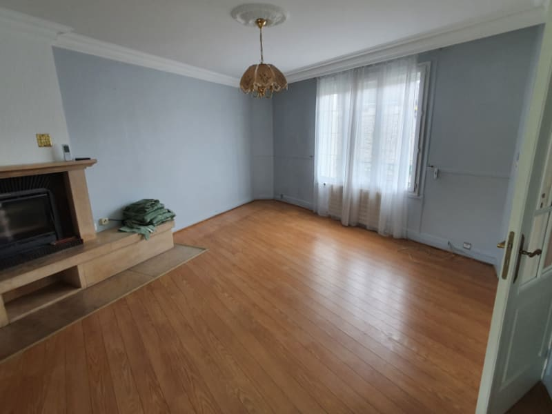 Location maison / villa Montlhery 1 500€ CC - Photo 2