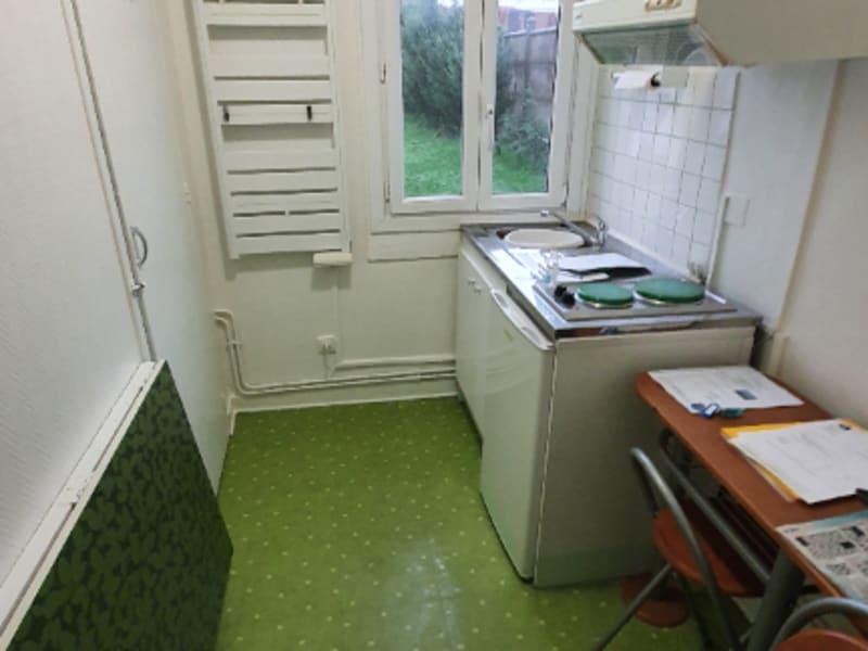 Location maison / villa Ballainvilliers 480€ CC - Photo 3