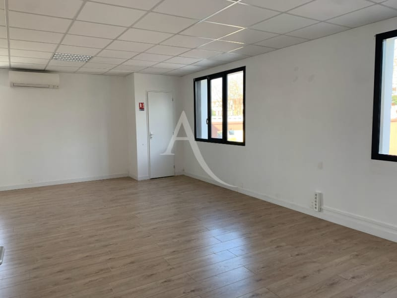 Rental empty room/storage Colomiers 1 510€ CC - Picture 2