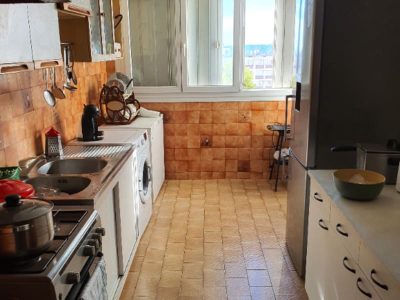 Sale apartment Marseille 14ème 62 000€ - Picture 2