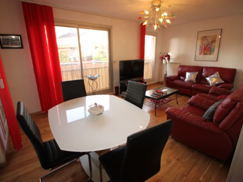 Sale apartment Marseille 13ème 185000€ - Picture 1