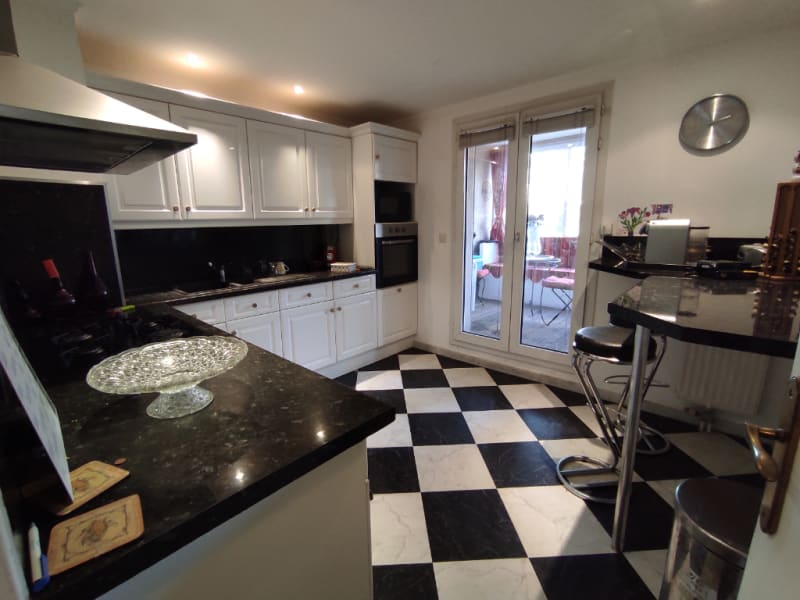 Sale apartment Marseille 13ème 185000€ - Picture 5