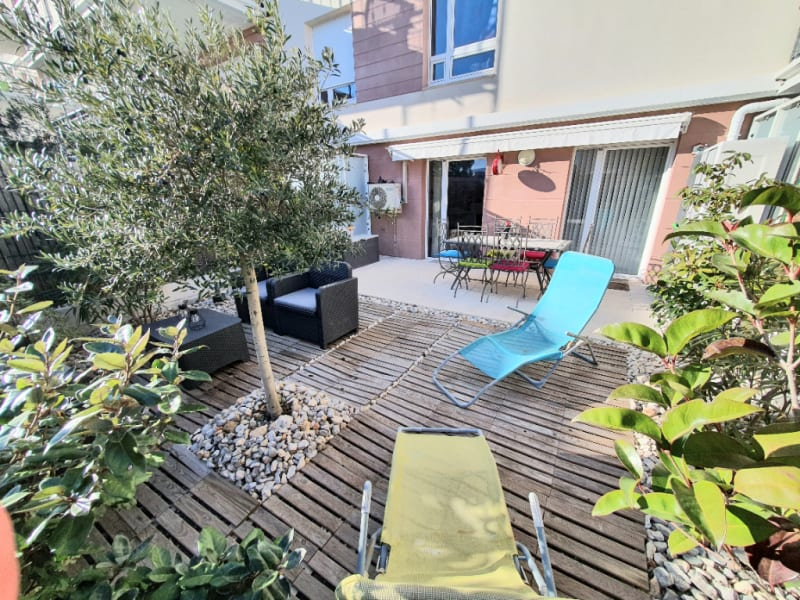 Sale apartment Marseille 13ème 172 800€ - Picture 2