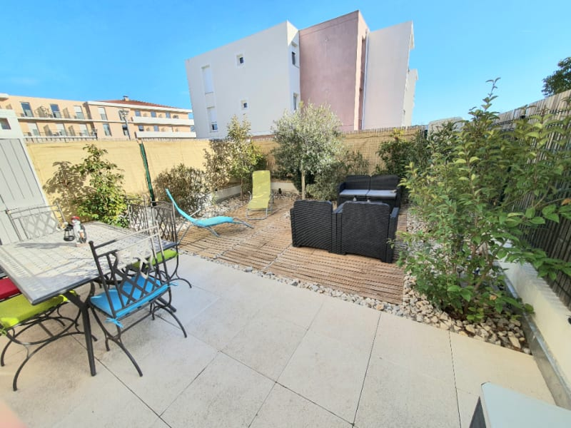 Sale apartment Marseille 13ème 172 800€ - Picture 3