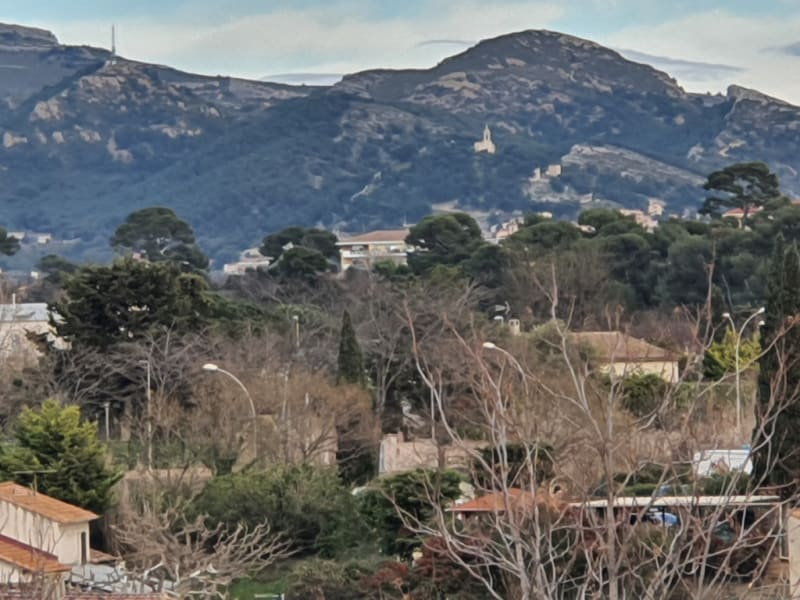 Vente appartement Marseille 13ème 243000€ - Photo 6