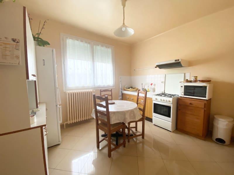 Sale house / villa Montesson 547000€ - Picture 2