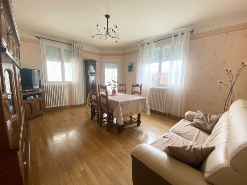 Sale house / villa Montesson 547000€ - Picture 4