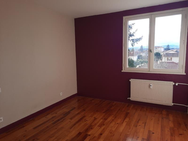Rental apartment Le coteau 530€ CC - Picture 1