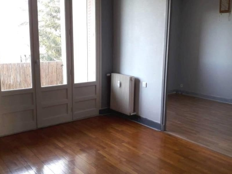 Rental apartment Le coteau 530€ CC - Picture 3