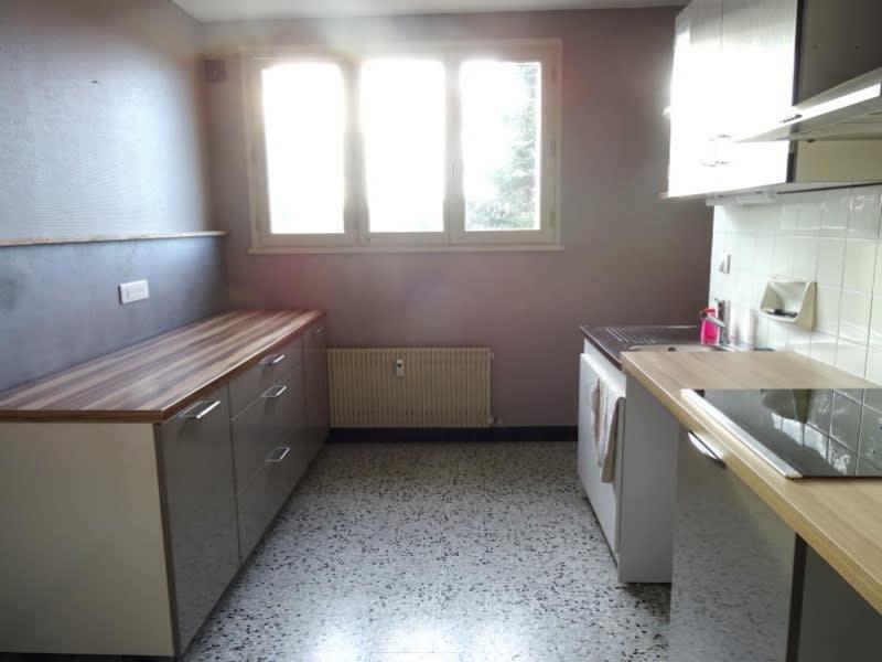 Rental apartment Le coteau 530€ CC - Picture 6