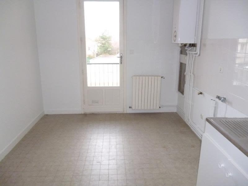 Rental apartment Roanne 569€ CC - Picture 2