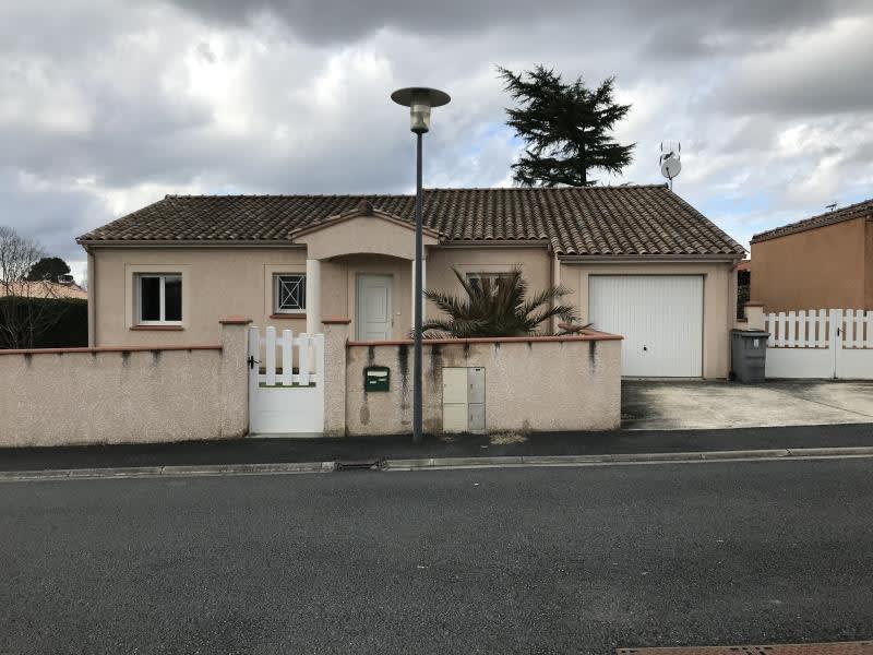 Sale house / villa Albi 274560€ - Picture 1